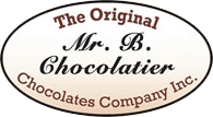 Mr. B Chocolates